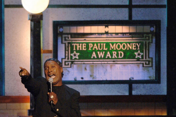 Comedian Paul Mooney dead at 79 from heart attack