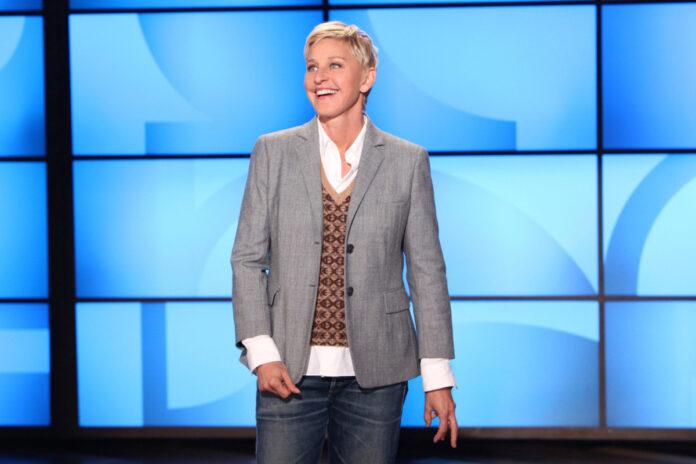 Dakota Johnson and 7 shocking moments on 'The Ellen Show'