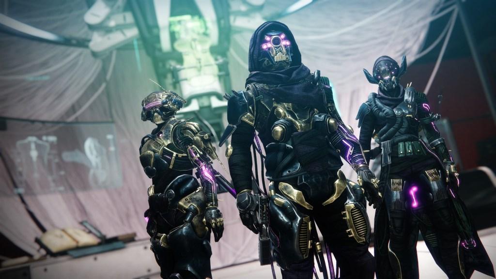 Destiny 2 Crossplay Details