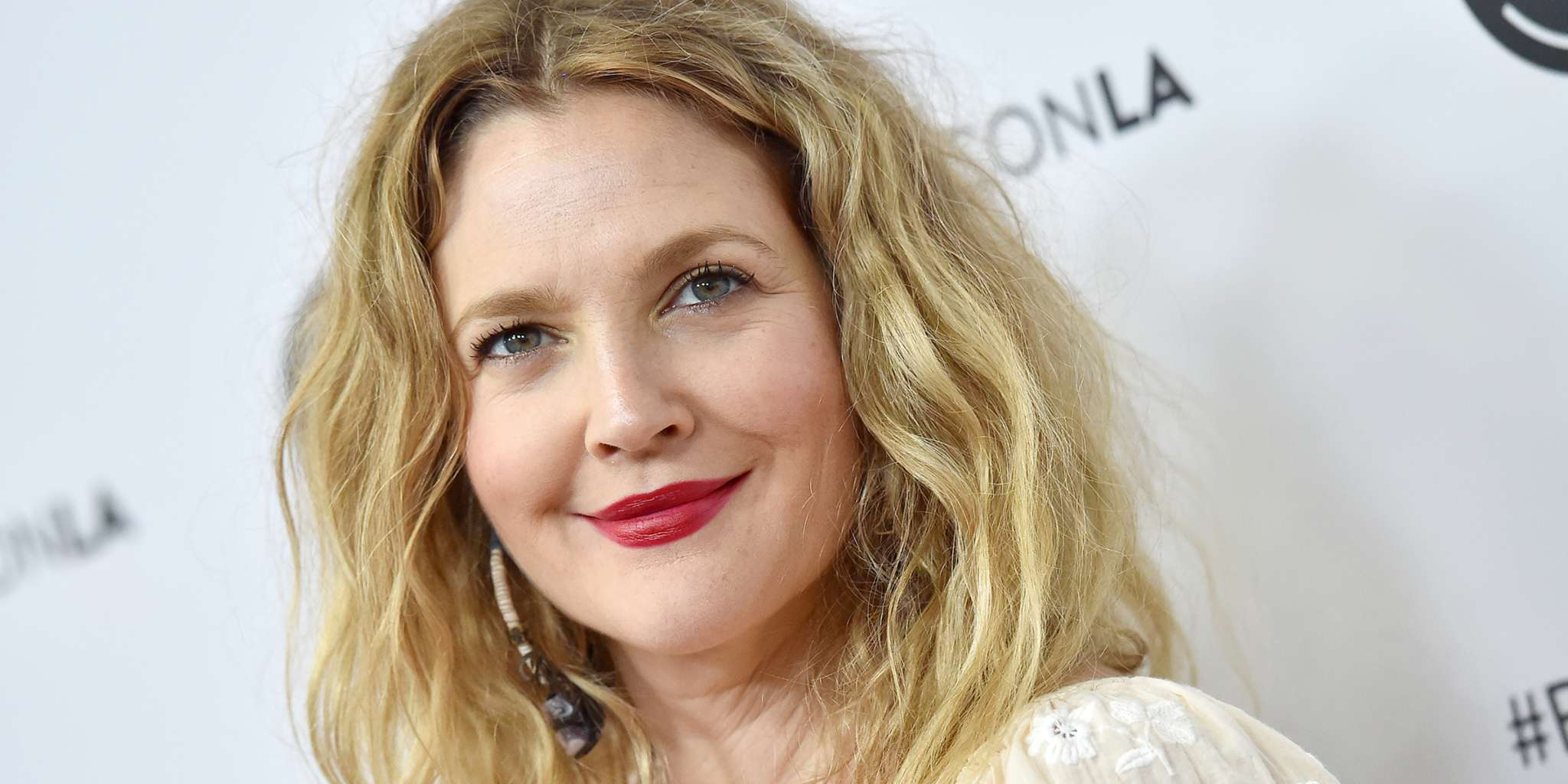 Drew Barrymore Reveals The Most Romantic Gesture Shes Ever Received