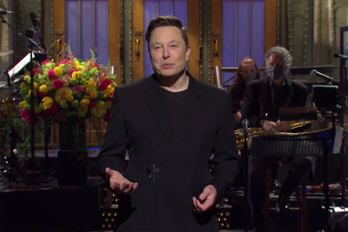 Elon Musk claim as first 'SNL' host with Asperger's incorrect