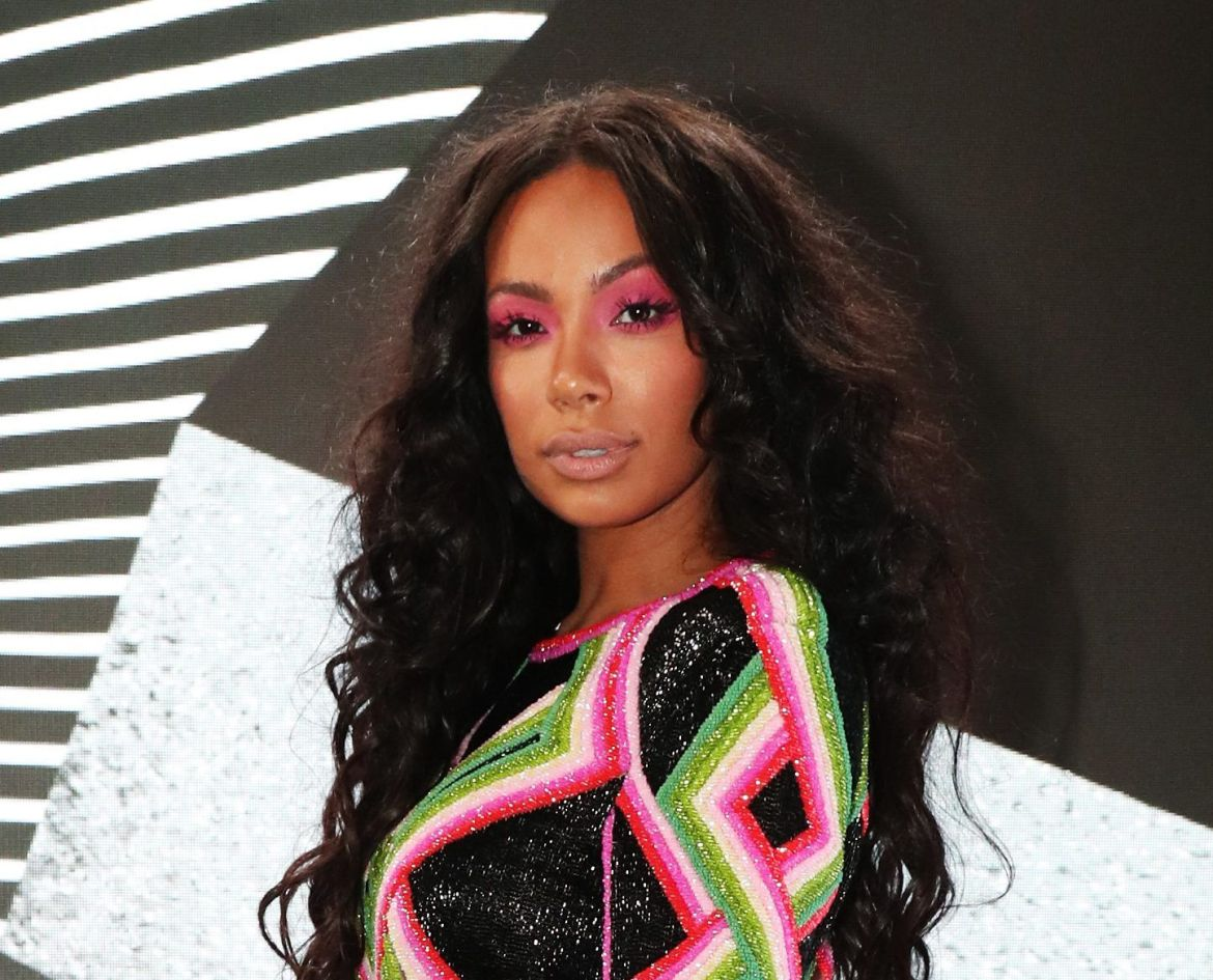 Erica Mena Looks Gorgeous In This Missguided Outfit