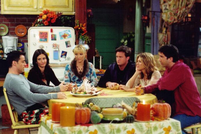 Fans outraged that 'Friends' star not on reunion guest list
