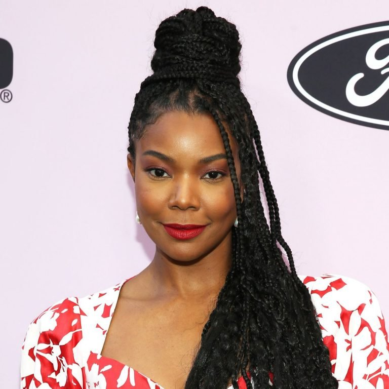 Gabrielle Union Is Offering Her Gratitude To Dwyane Wade For