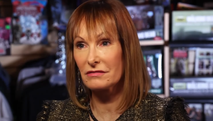 Gale Anne Hurd to Be Honored at Locarno Film Festival