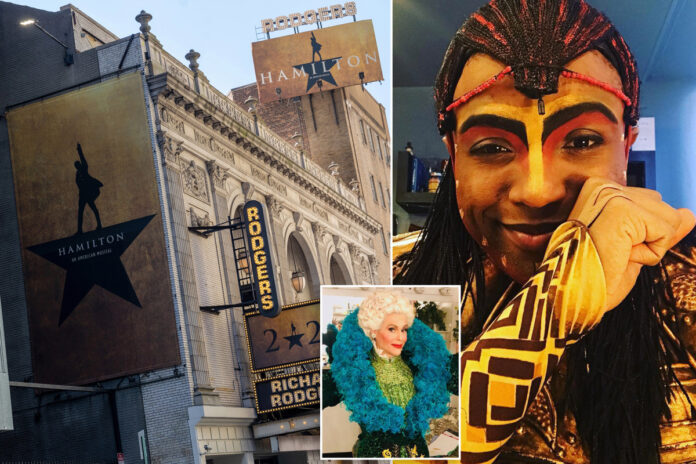 'Hamilton,' 'Wicked,' 'The Lion King' return to Broadway Sept. 14