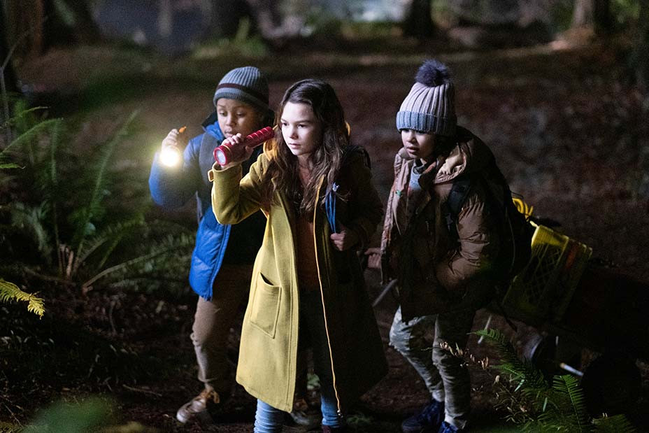 Home Before Dark Season 2 Release Date