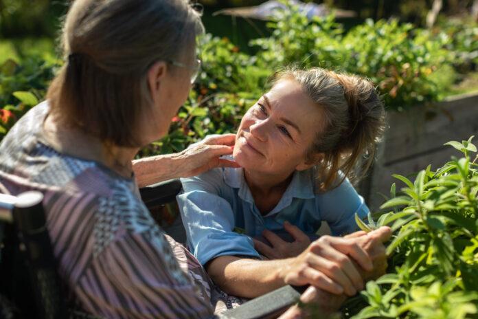 """Hot Docs 2021 Women Directors Meet Louise Detlefsen – """"It"""