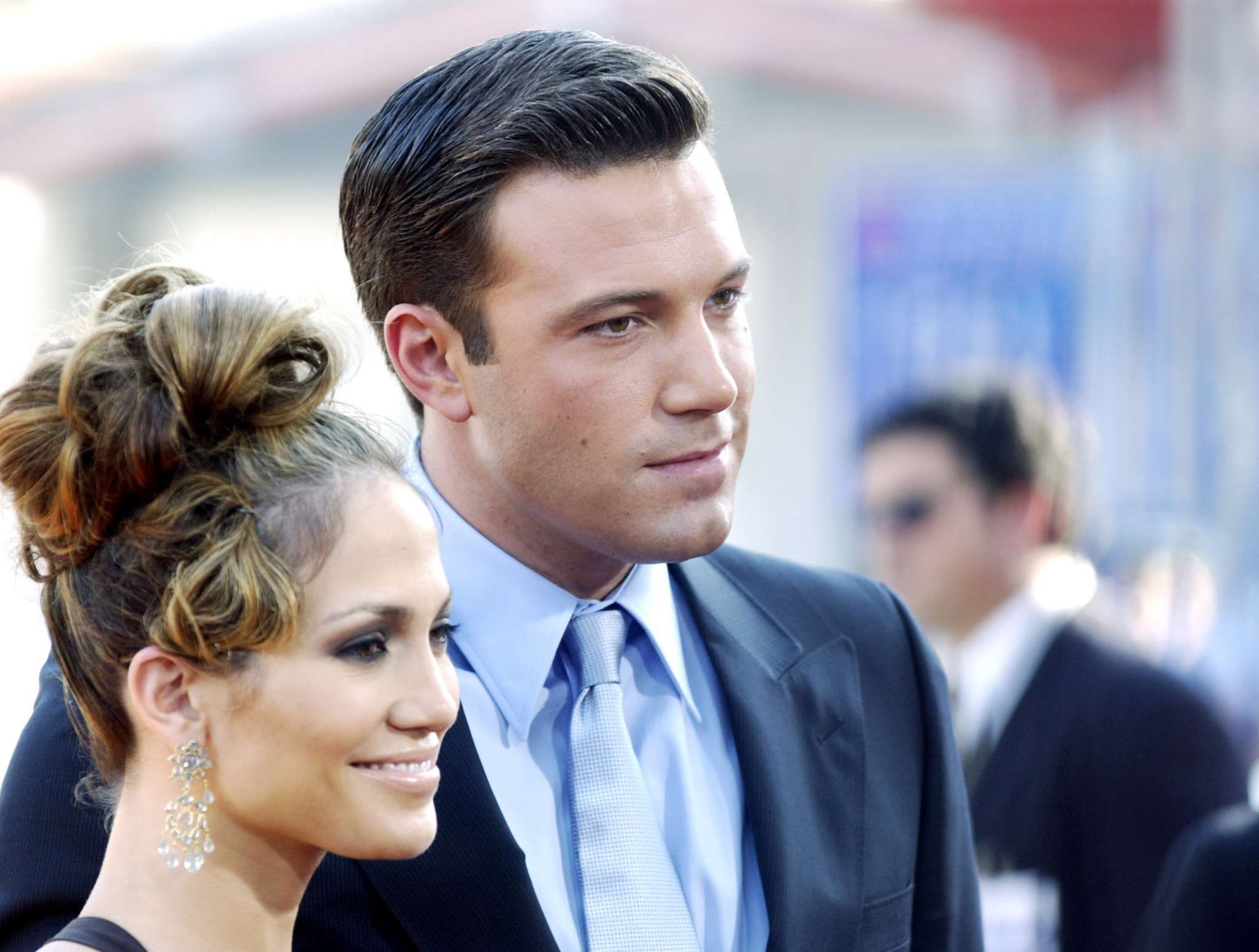 Jennifer Lopez And Ben Affleck Spending More And More Time