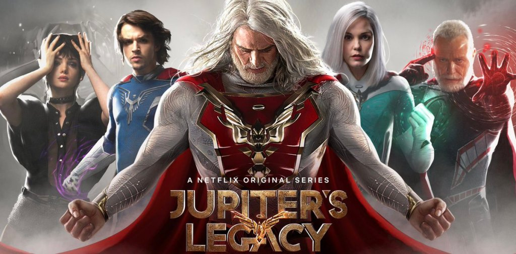 Jupiter Legacy Season 2 Release Date
