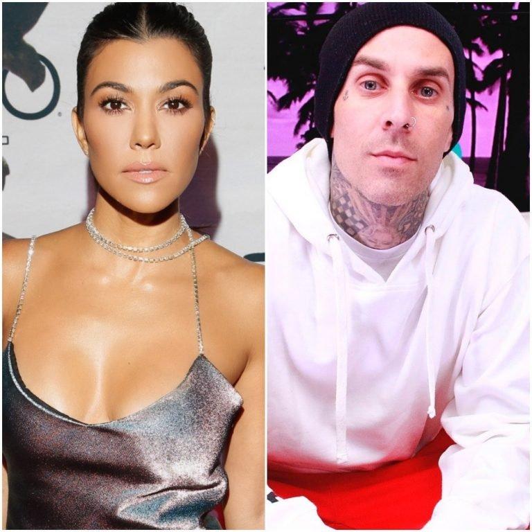 KUWTK Kourtney Kardashian And Travis Barker Heres Why They