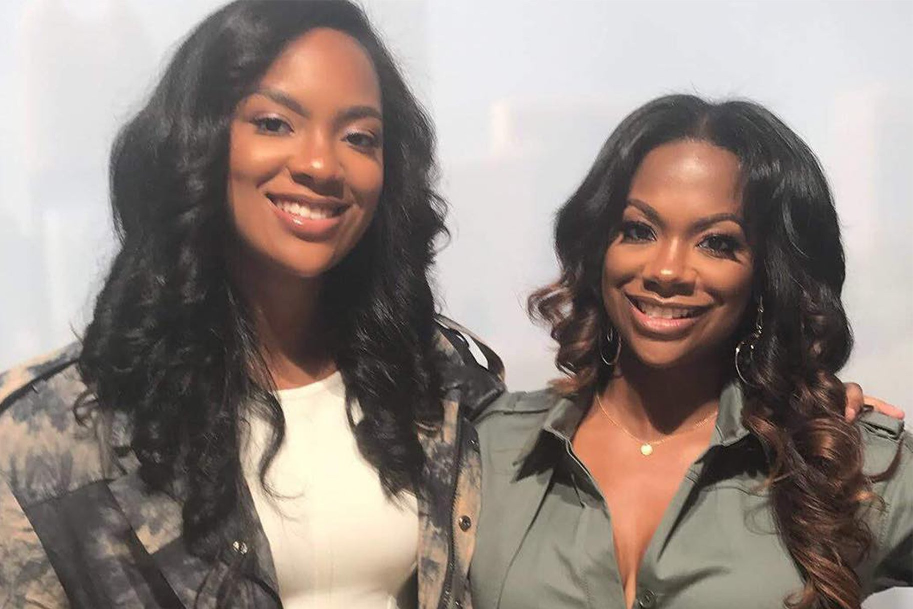 Kandi Burruss Daughter Riley Opens Up About Their Unbreakable Bond