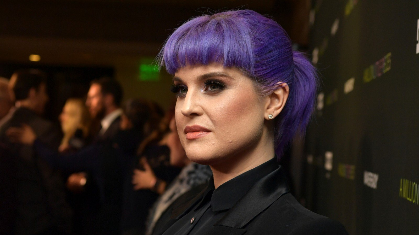 Kelly Osbourne Addresses The Rumors That Family Reality Show 'The