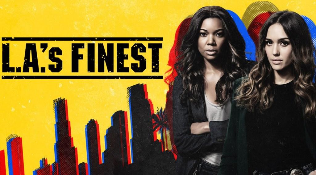 LA's Finest Season 2 Release Date