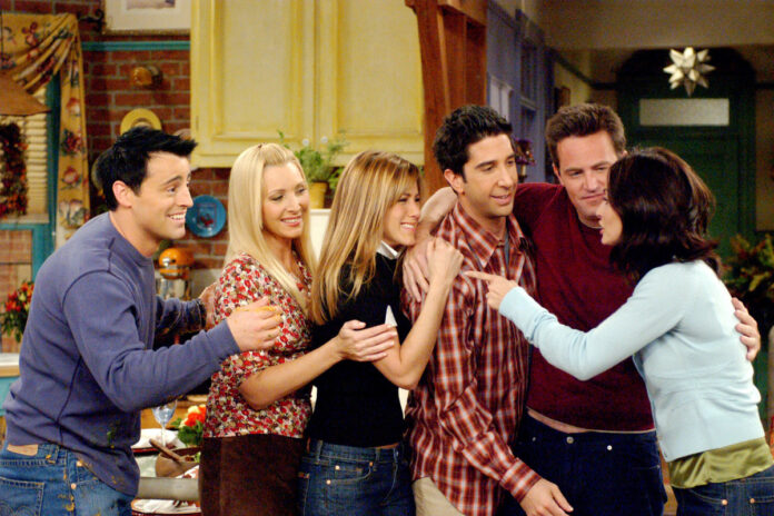 Lisa Kudrow on which 'Friends' reunion guest shocked her