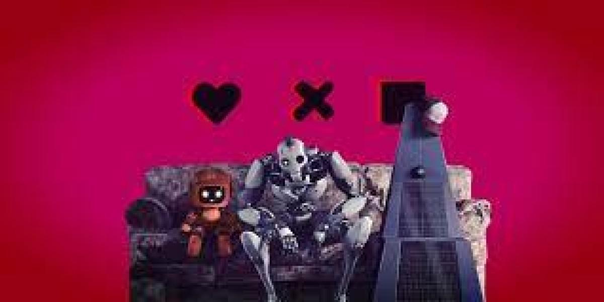 Love, Death & Robots Volume 2