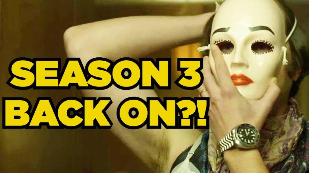 Mindhunter Season 3 Renewed