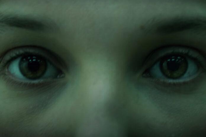 New 'Stranger Things' Season 4 teaser shows Eleven in danger