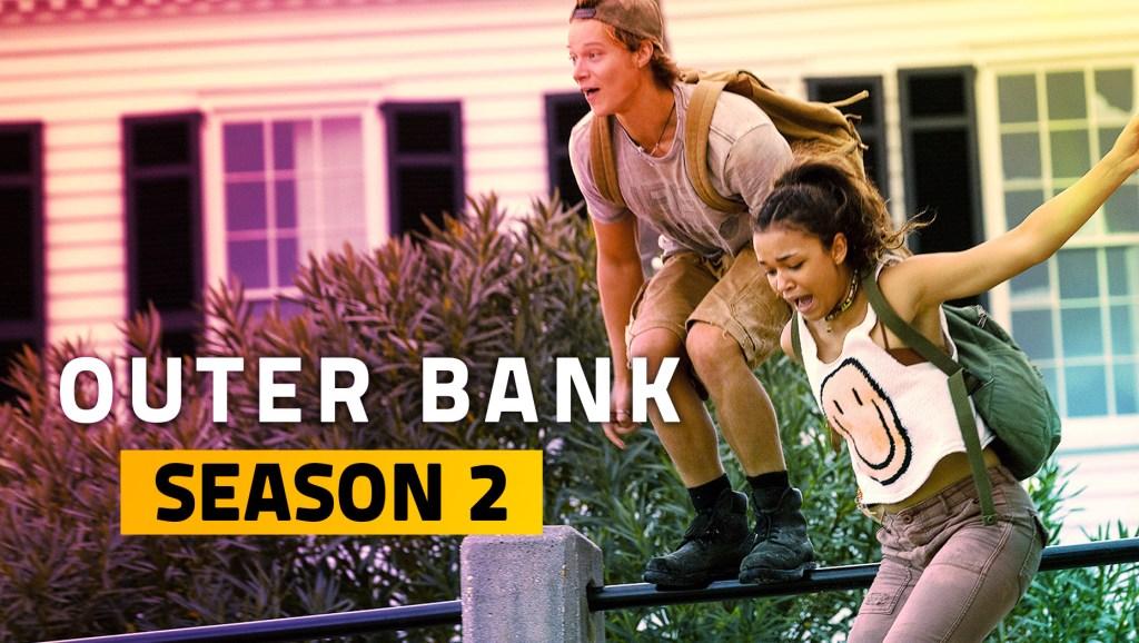 Outer Banks Season 2 Plot