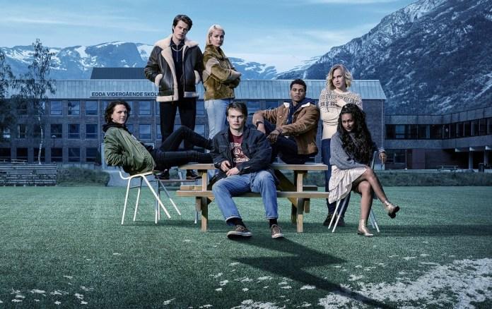 Ragnarok Season 2 Cast