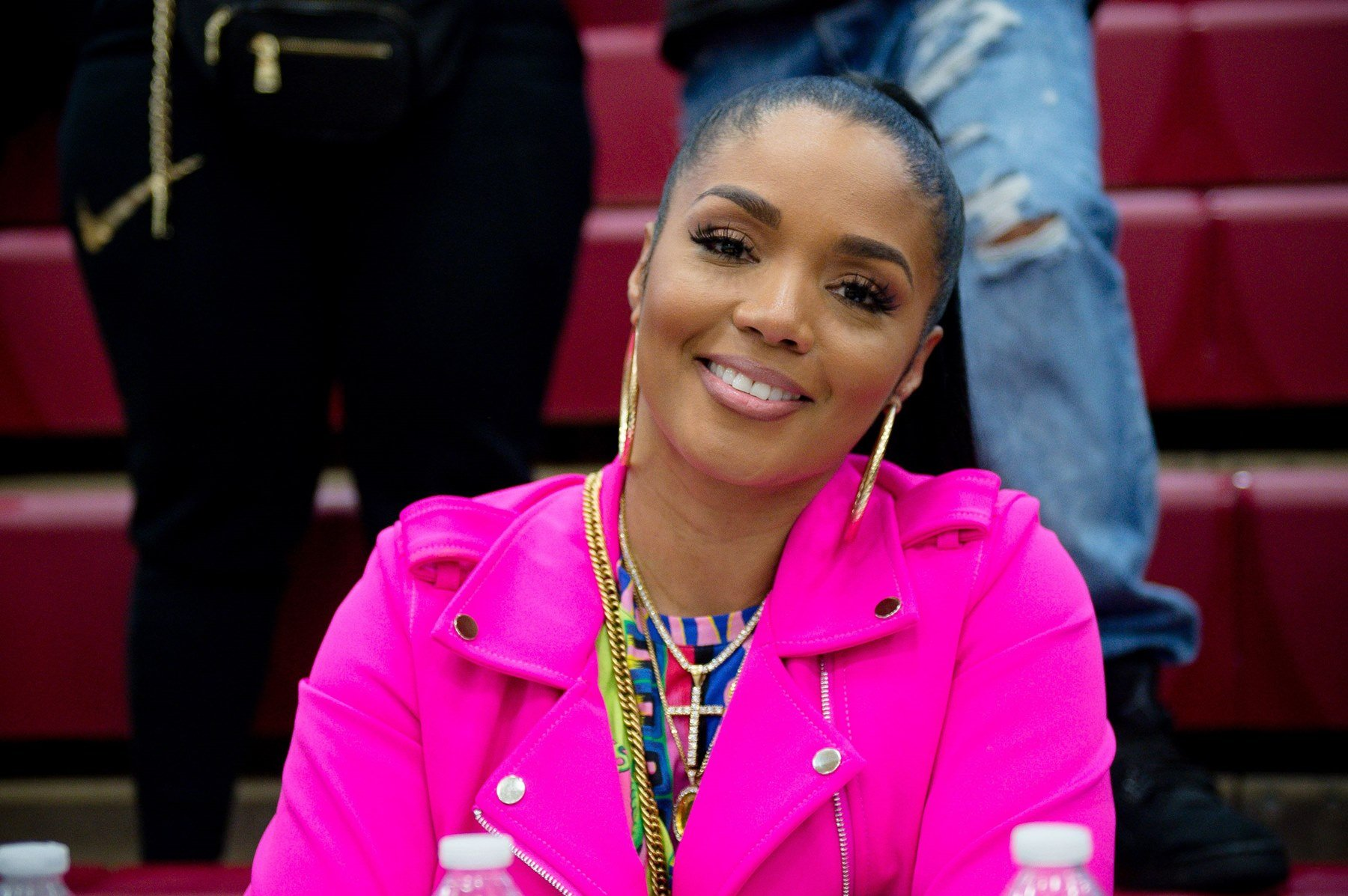 Rasheeda Frost Gushes Over Her Son Karter Check Out