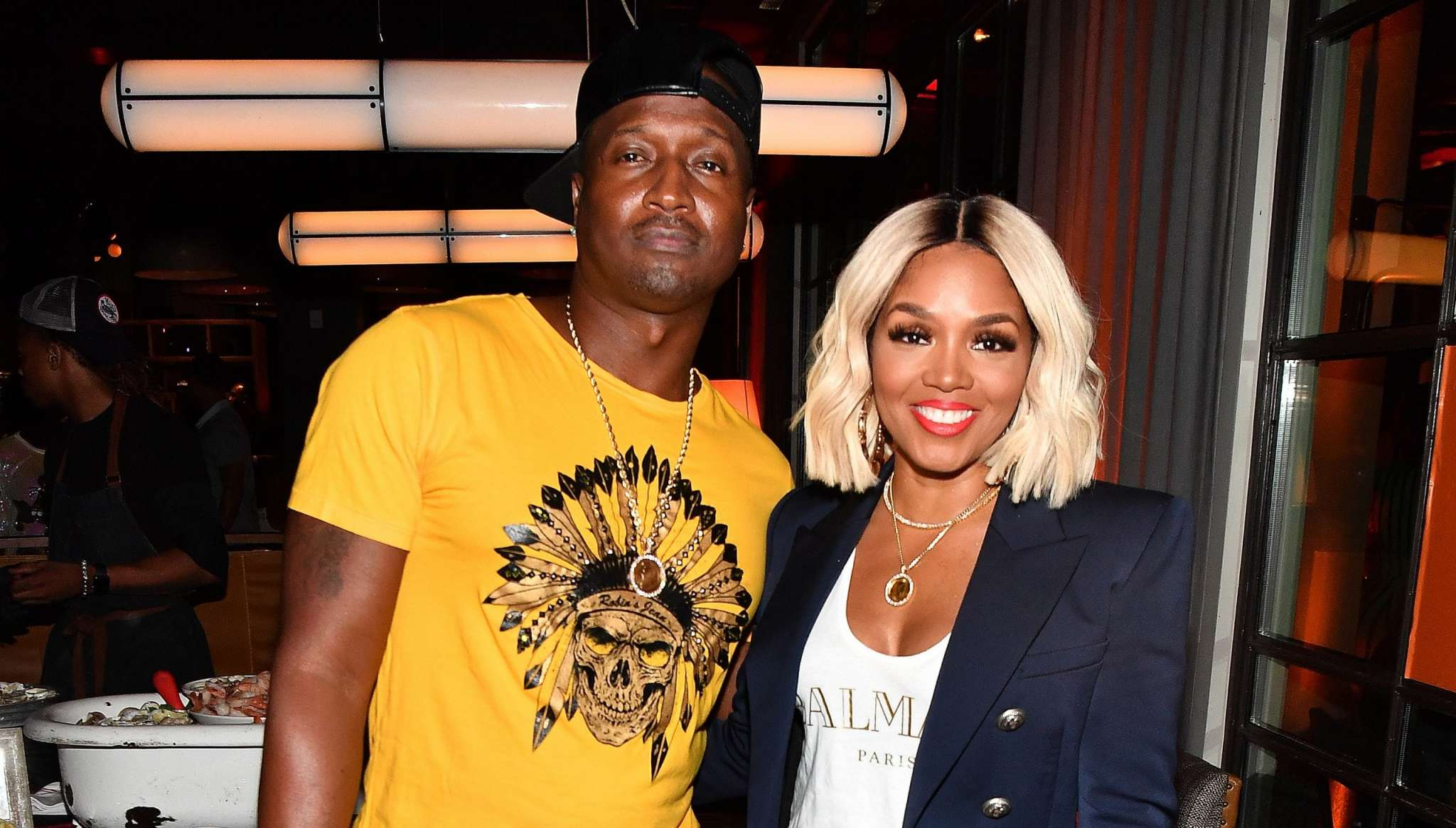 Rasheeda Frost Reveals Fans How She Keeps Her Natural Hair