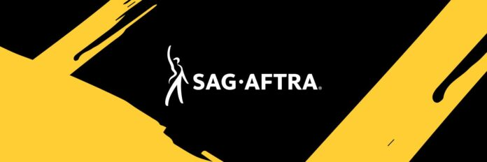 SAG AFTRA Introduces Intimacy Coordinator Training Accreditation Harassment Reporting Tool