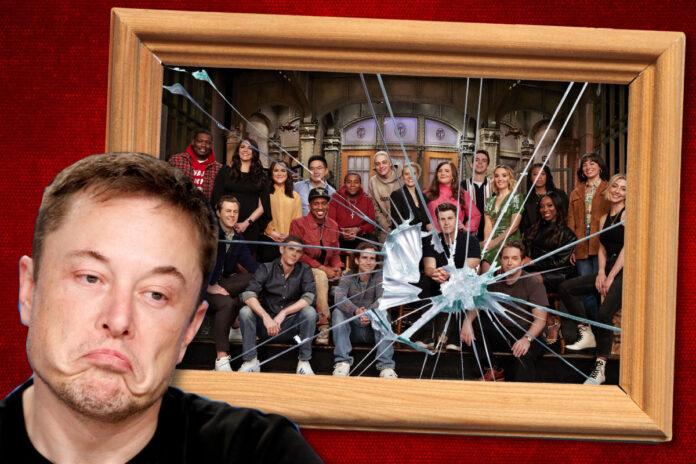 'SNL' cast divided on guests Elon Musk, Morgan Wallen