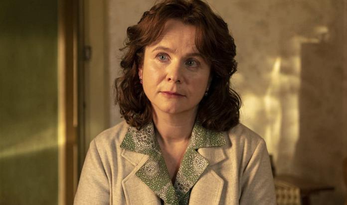 Saela Davis Anna Rose Holmer to Direct Psychological Drama