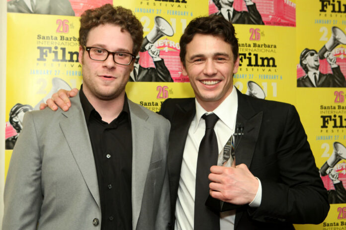 Seth Rogen has 'no plans' to work with James Franco amid scandal