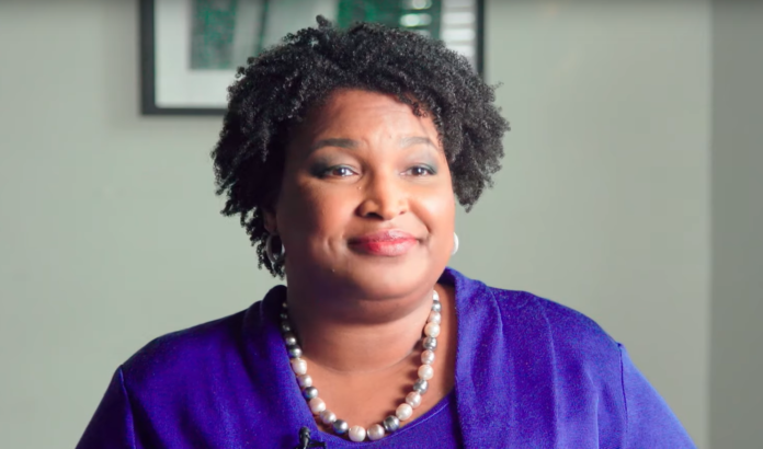 """Stacey Abrams' New Novel """"While Justice Sleeps"""" Getting TV Adaptation"""