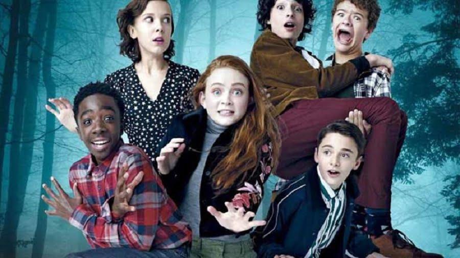 Stranger Things Season 4 Eleven details