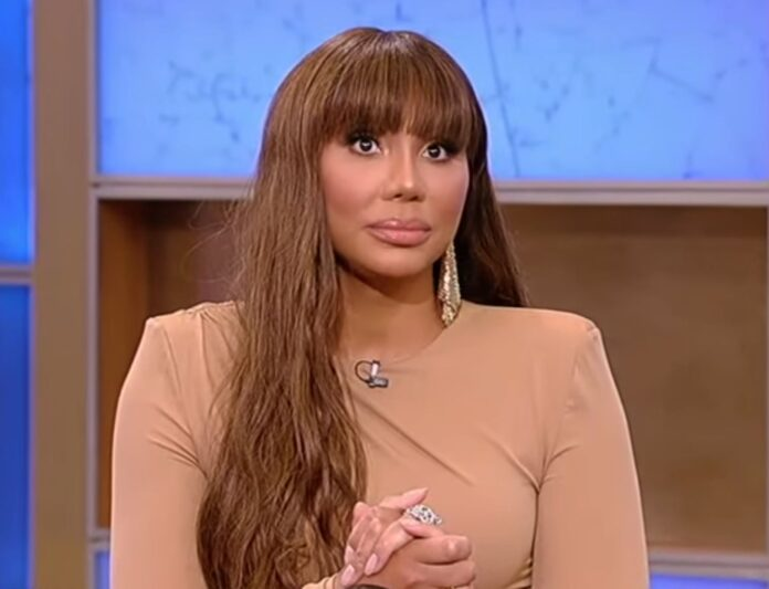 Tamar Braxton's Latest Podcast Managed To Impress Some Fans To Tears - Check It Out Here