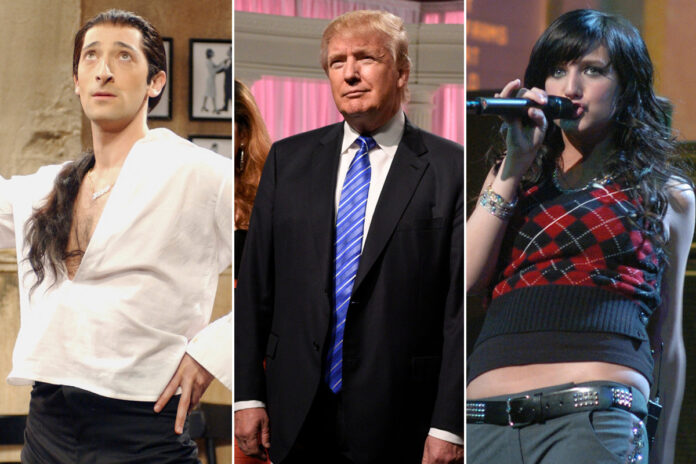 The 10 most controversial 'SNL' hosts in history