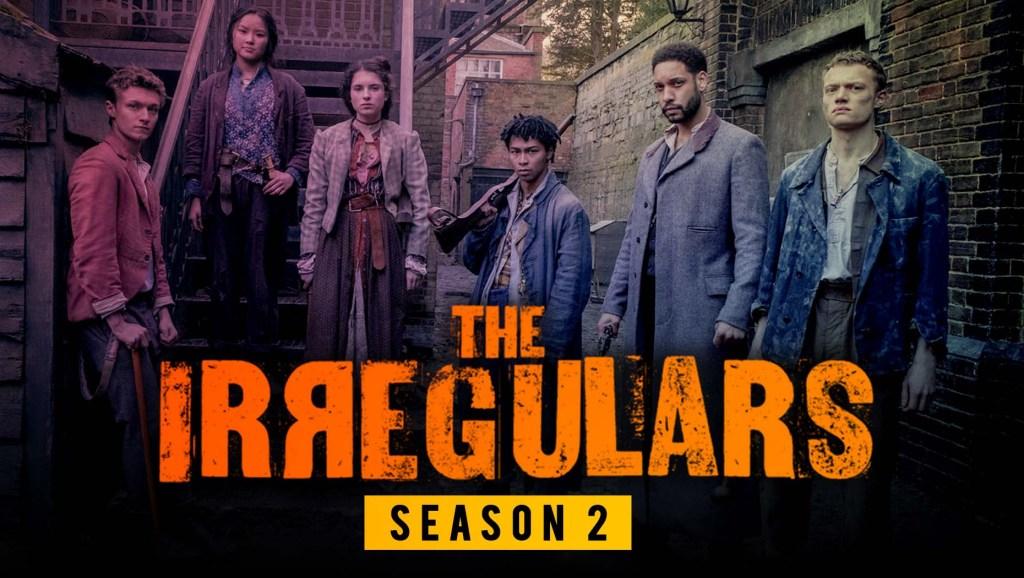 The Irregular Season 2