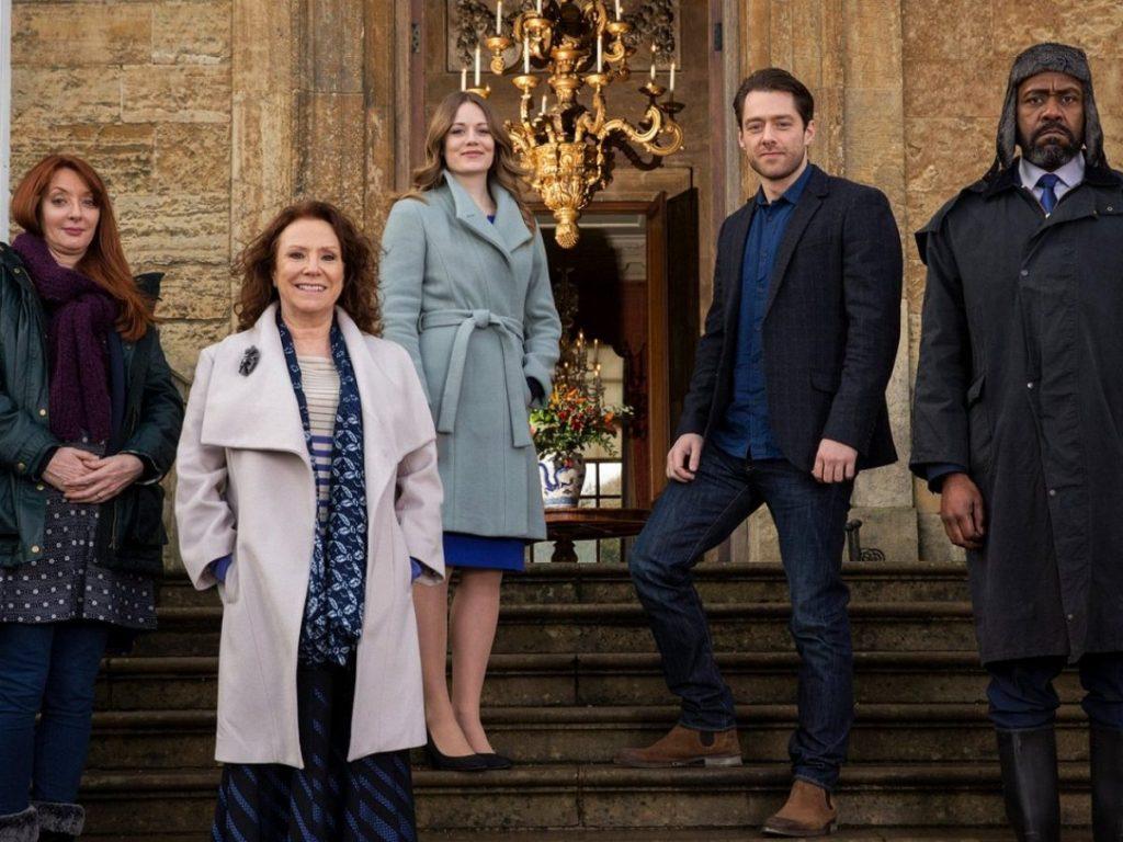 The Syndicate Season 4 Episode 7 Details
