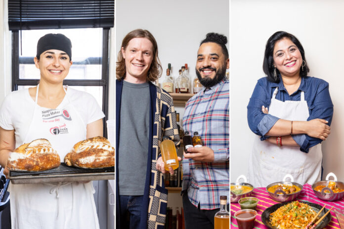 The best NYC food businesses to emerge from the pandemic