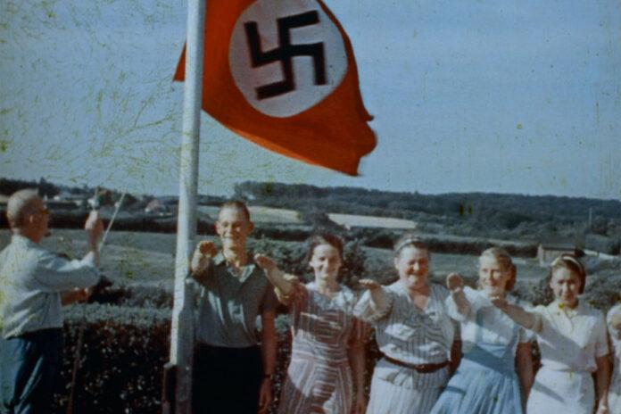 The last living WWII-era German Nazis have shockingly few regrets