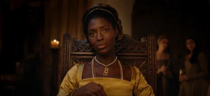 "Trailer Watch Jodie Turner Smith Is ""Anne Boleyn"""
