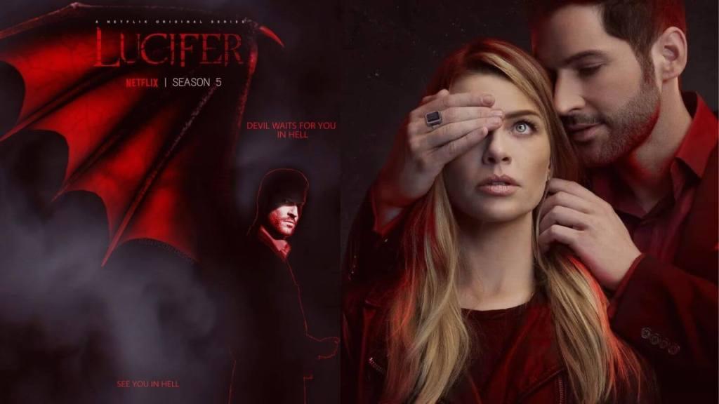 Lucifer Season 5 Part 2 Details