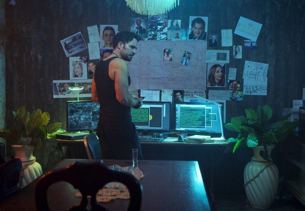 Who Killed Sara Season 3 Details
