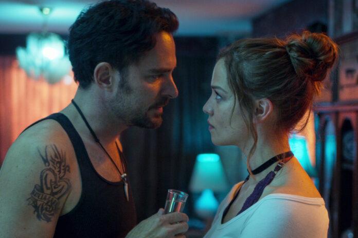 'Who Killed Sara?' star Carolina Miranda on her breakout role