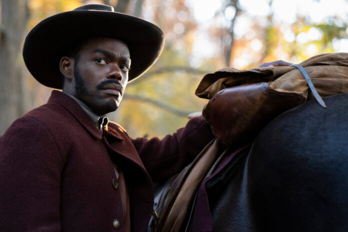 William Jackson Harper is having a moment (or three)